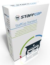 StaffCop - программа для слежения за компьютерами