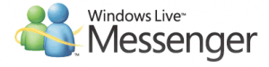 ��� ������� Windows Messenger