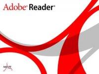 Adobe Reader - программа для открытия PDF документов