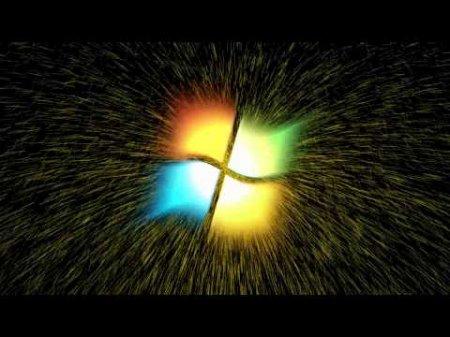 скачать видео обои windows 7: