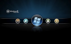 Microsoft обещает быстрое обновление до Windows 8 через интернет