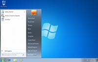 Патч Windows 7 Starter Aero – включает эффект Aero