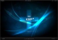 KMPlayer – универсальный медиаплеер