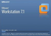 VMware Workstation 8.0.2 - �������� ����������� ��