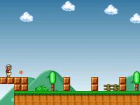 Супер Марио - игра для компьютера