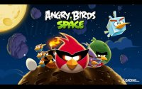 Angry Birds Space ��� ����������