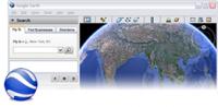 Google Earth - Гугл планета земля