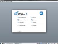 OpenOffice.org - бесплатный офис замена Microsoft Office