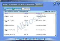 Data Recovery Wizard Free – программа для восстановления удаленных файлов