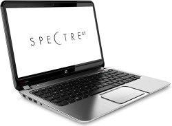 Компания HP представила ультрабук Spectre XT