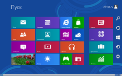 ��������� Windows 8 Release Preview �� ����������� ������