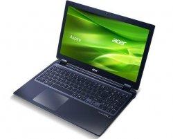 Ультрабук Acer Aspire M3-581TG - мини обзор