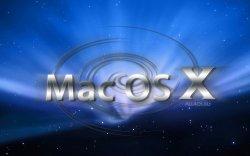 Переход на Mac OS X с операционной системы Windows