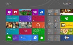 В Microsoft рассказали, почему в Windows 8 нет кнопки меню Пуск