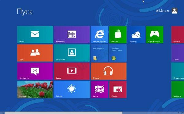Как добавить программы в автозагрузку в Windows 8?