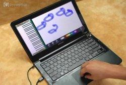 Управление Metro-интерфейсом в Windows 8 с ноутбука