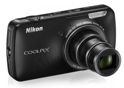 Nikon Coolpix S800c - ������ ����������� �� Android