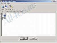 Clam AntiVirus - бесплатный антивирус для Linux