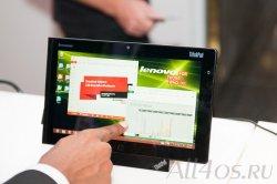 Windows 8 для платформы ARM - ограниченный интерфейс