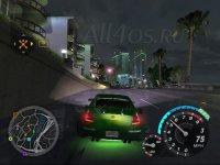 Need for Speed Underground 2 – гонки на компьютер скачать