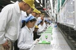 Китайские ноутбуки продаются с вирусами