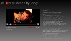 Просмотр роликов Youtube в Metro-интерфейсе Windows 8