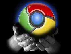 Google Chrome ����� �������� �� ������