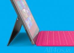 Microsoft озвучила цены на планшеты Surface