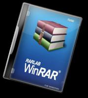 WinRAR 5.11 - управление архивами