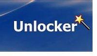 Unlocker 1.9.1 - разблокировка файлов