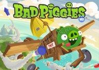 Bad Piggies (Плохие Свиньи) для компьютера