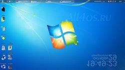 Перевернутый экран на мониторе (как исправить на Windows 7 и Windows XP)