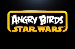 ������ ����� Angry Birds Star Wars
