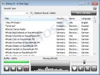 RadioSure - интернет радио для компьютера
