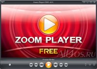 Zoom Player - �������� �������������� �����