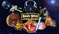 Angry Birds Star Wars ��� ����������
