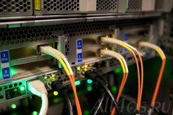 Новая технология передачи данных по оптоволокну со скоростью до 40 Гбит/с
