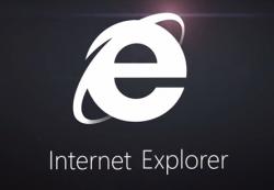 Internet Explorer 10 - предварительная версия для Windows 7