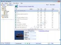 JeniuS - мультимедийный органайзер файлов