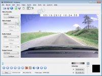 Avidemux - бесплатная программа для редактирования видео