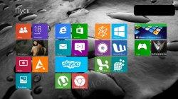 OblyTile - программа для добавления своих плиток в метро Windows 8