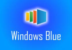 Выход Windows 9 (Blue) ожидается летом 2013 года