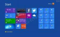 WinMetro - программа для добавления Metro-интерфейса в Windows XP и 7