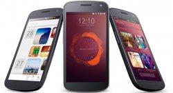 Мобильная версия ОС Ubuntu для смартфонов