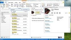 Презентован Skype 6.1 с интеграцией в Outlook