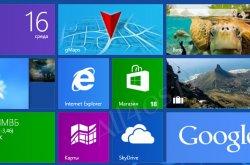 Как обновить приложения из Магазина Windows 8