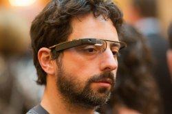 Google Glass позволит печатать прямо на ладони