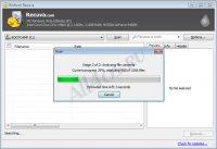 Recuva - программа для восстановления удаленных файлов