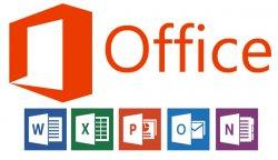 Microsoft начинает продажи нового Office 2013
