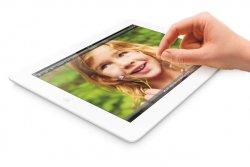Apple представила новый iPad со 128 ГБ памяти